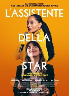 L'assistente delle star