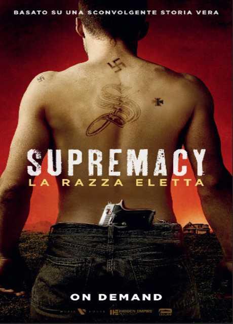 Supremacy - la razza eletta
