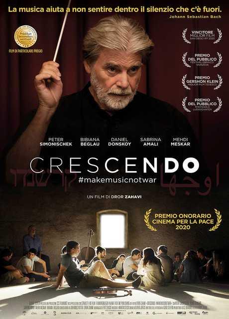 Crescendo - #Make music not war