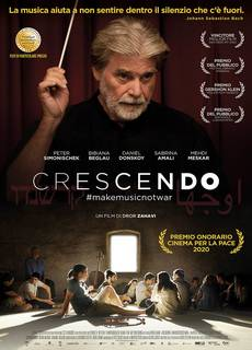 Crescendo - #Make music not war