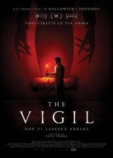 The Vigil - Non ti lascerà andare