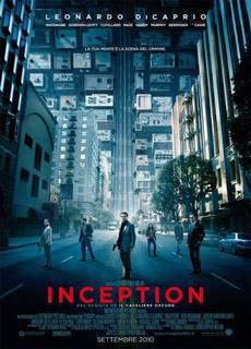 Inception (Riedizione anniversario)