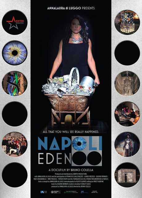 Napoli Eden