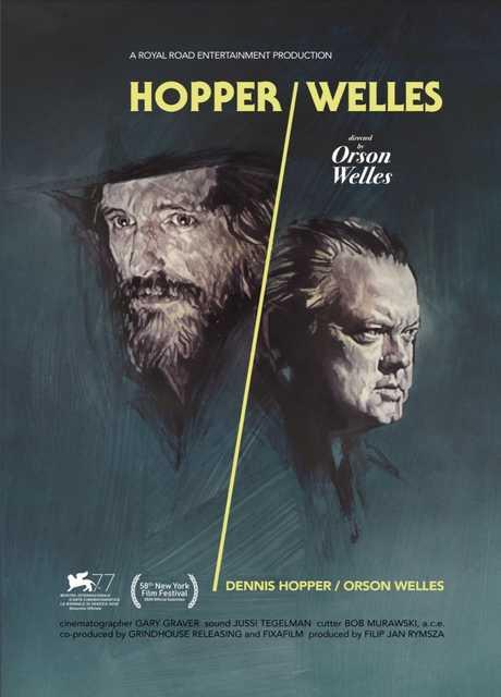 Hopper/Welles