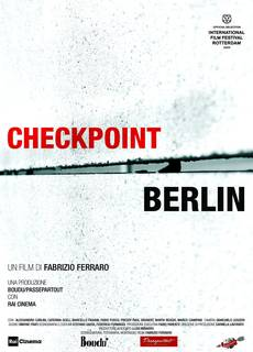 Checkpoint Berlin