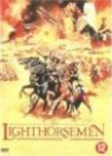 Lighthorsemen: attacco nel deserto
