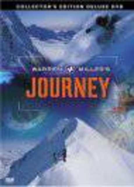 Warren Miller's Journey (IMAX)
