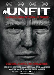 #Unfit: La psicologia di Donald Trump