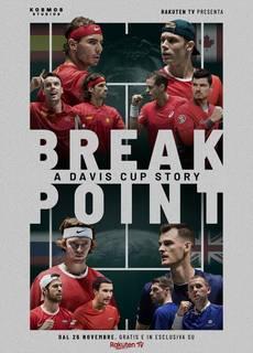 Break Point: a Davis Cup Story