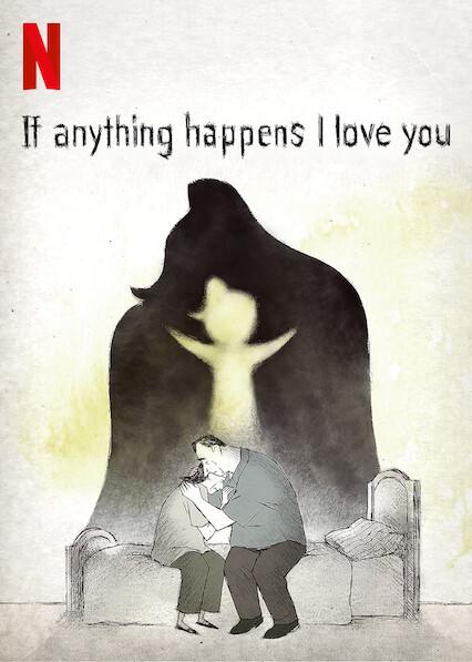 Se succede qualcosa, vi voglio bene