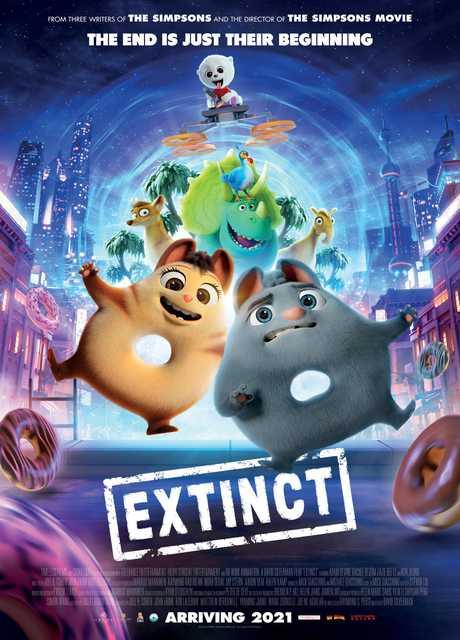 Extinct