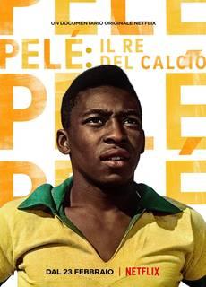 Pelé: Il re del calcio