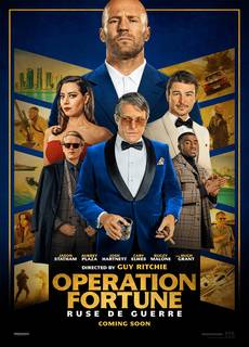 Untitled Guy Ritchie Film