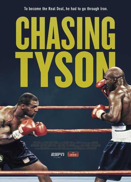 Chasing Tyson