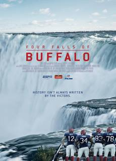 The Four Falls of Buffalo