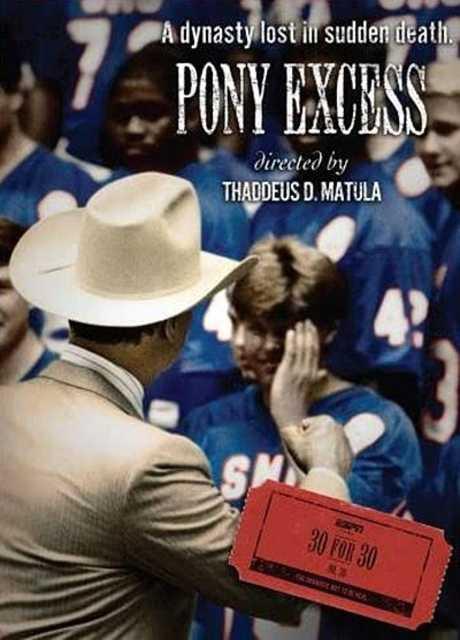 Pony Excess