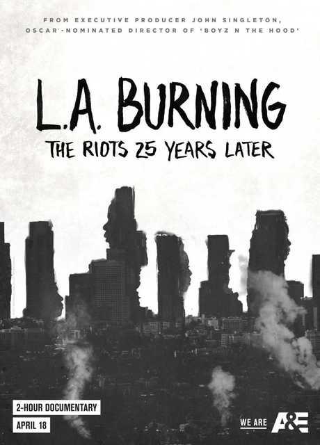 1992: La rivolta di Los Angeles