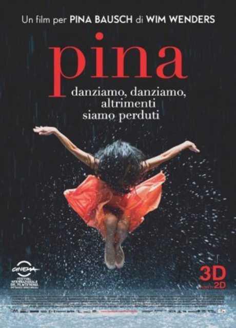 Pina 3D
