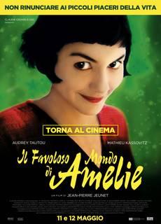Il favoloso mondo di Amélie