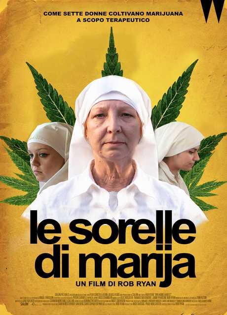 Le sorelle di Marija