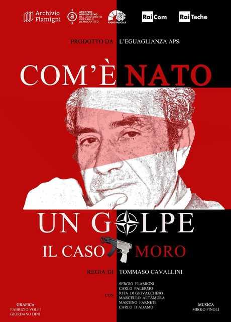 Com'è NATO un golpe: il caso Moro
