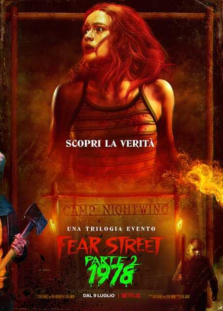 Fear Street - Parte 2: 1978