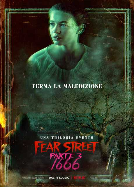 Fear Street - Parte 3: 1666