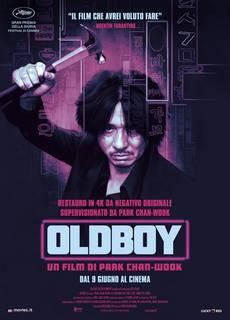 Oldboy (riedizione)