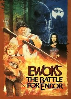 Il ritorno degli Ewok