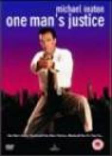 La giustizia di un uomo