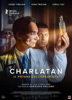 Charlatan - Il potere dell'erborista