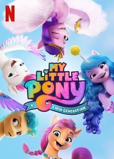 My Little Pony: Una nuova generazione