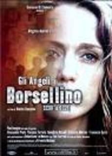 Gli angeli di Borsellino