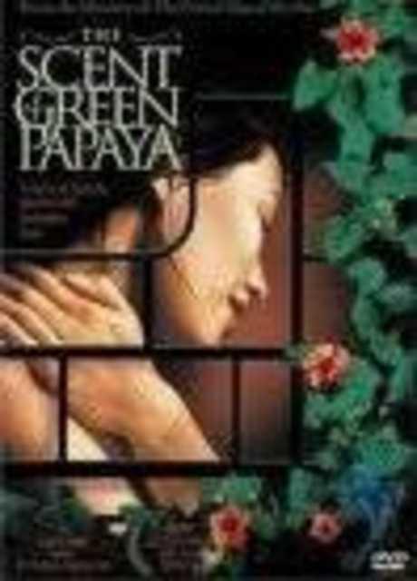 Il profumo della papaya verde