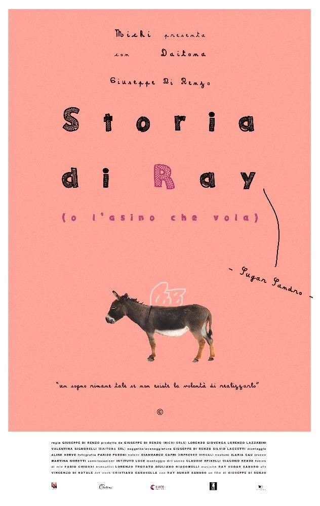 Storia di Ray