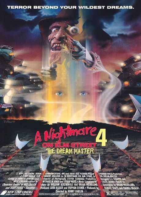 Nightmare IV: il non risveglio