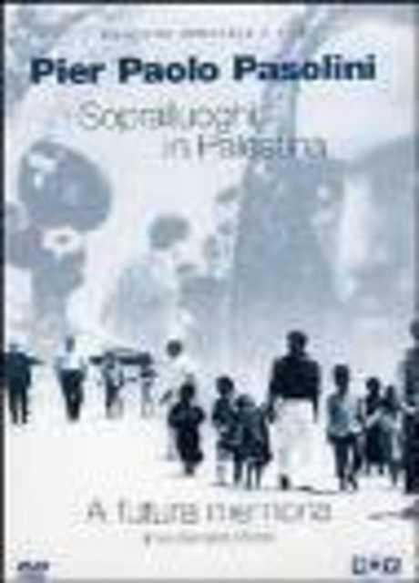 Sopralluoghi in Palestina