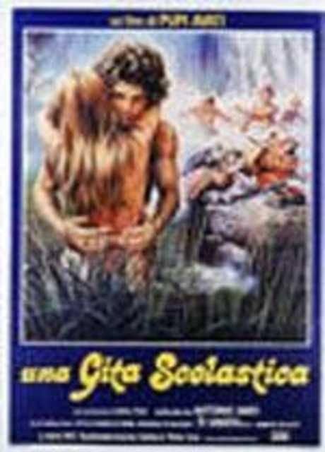 Una Gita Scolastica