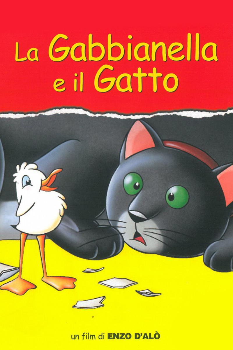 La gabbianella e il gatto trama e cast screenweek - La finestra di fronte trama ...