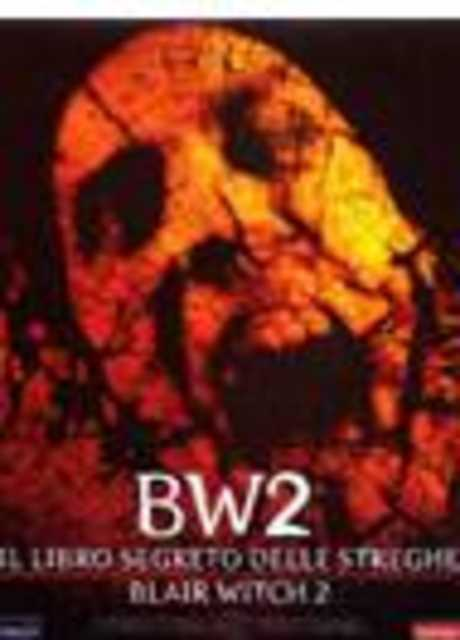 BW: Il libro segreto delle streghe