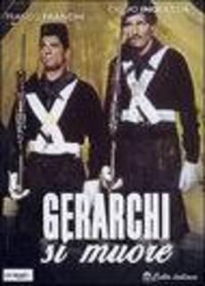 Gerarchi si muore