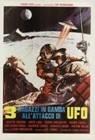 3 ragazzi in gamba all'attacco di Ufo
