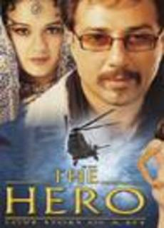 The Hero - Love Story of a Spy