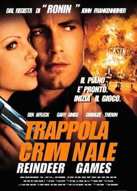 Trappola Criminale