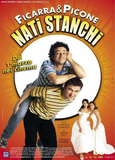 Nati Stanchi