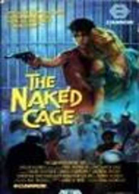 A gabbia nuda