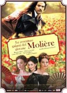 Le avventure galanti del giovane Molière