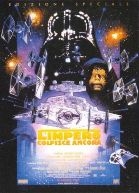 Star Wars Episodio V – L'impero colpisce ancora