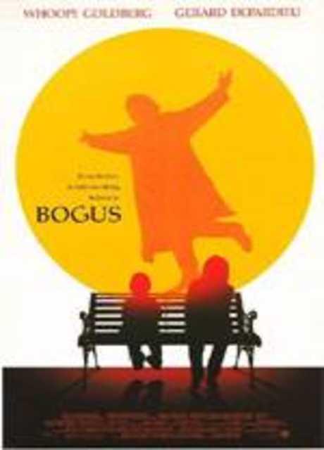 Bogus - l'amico immaginario