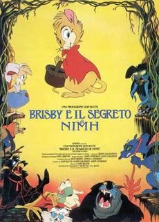 Brisby e il segreto di NIMH
